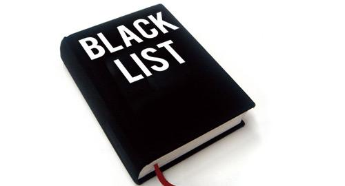 BLACK-LIST