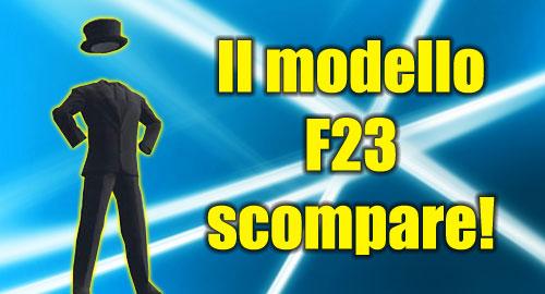 MODELLOF23