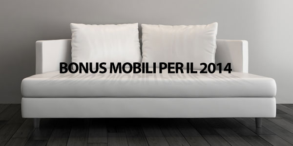 Casa moderna, Roma Italy: Bonus mobili elettrodomestici