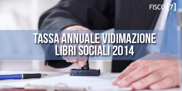 tassa-annuale-vidimazione-2014