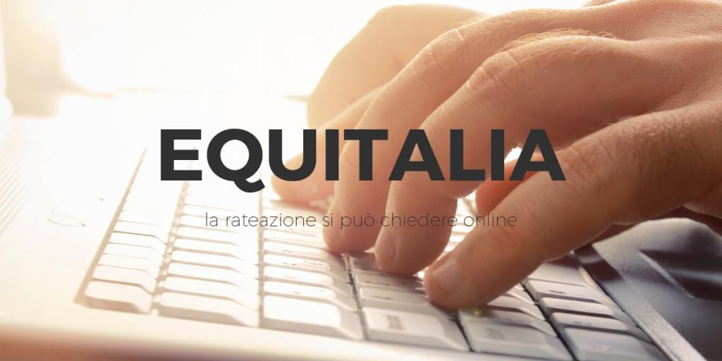Equitalia la rateazione si pu chiedere online fisco 7 - Ho un debito con equitalia ...
