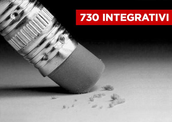 730 integrativi come correggere gli errori in for 730 dichiarazione
