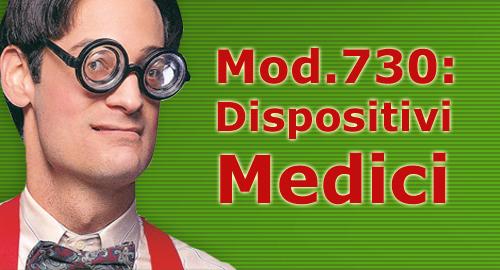 dispositivi medici 730