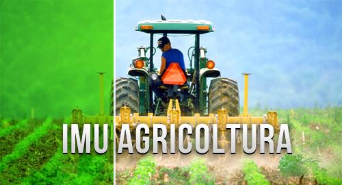 In Questo Articolo Approfondiamo Alcuni Aspetti Relativi Alle Disposizioni  IMU In Materia Agricola, Approfondendo, In Via Preliminare, Le Definizioni  Di ...