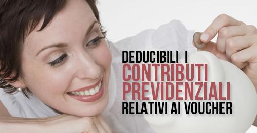 Modello 730/2012 e contributi previdenziale