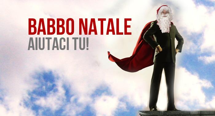 Auguri Professionali Di Natale.Babbo Natale Aiutaci Tu Fisco 7