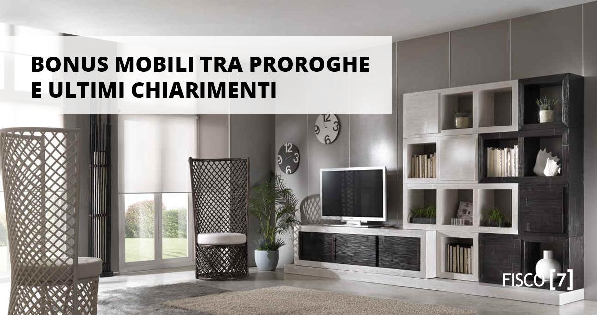 Detrazione acquisto mobili best cheap detrazioni fiscali for Acquisto mobili 50 detrazione