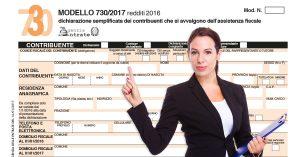Modello 730: quale sostituto d'imposta indicare nella dichiarazione - Fisco 7 - 2017