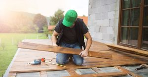 Detrazione per ristrutturazione edilizia e conservazione della documentazione