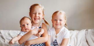 Assegno al nucleo familiare con tre figli minori: come presentare la domanda