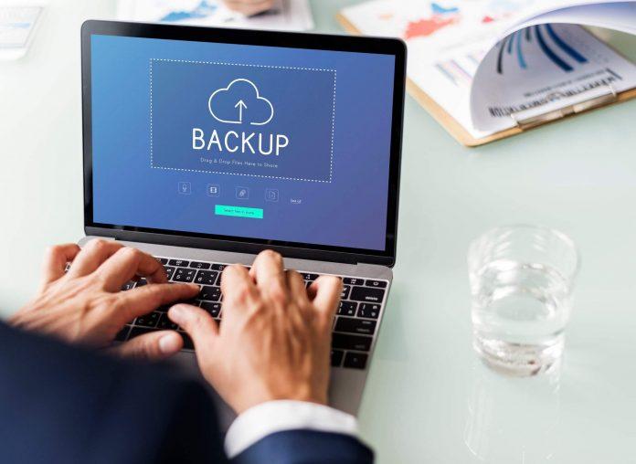 Come fare un backup dei dati a distanza
