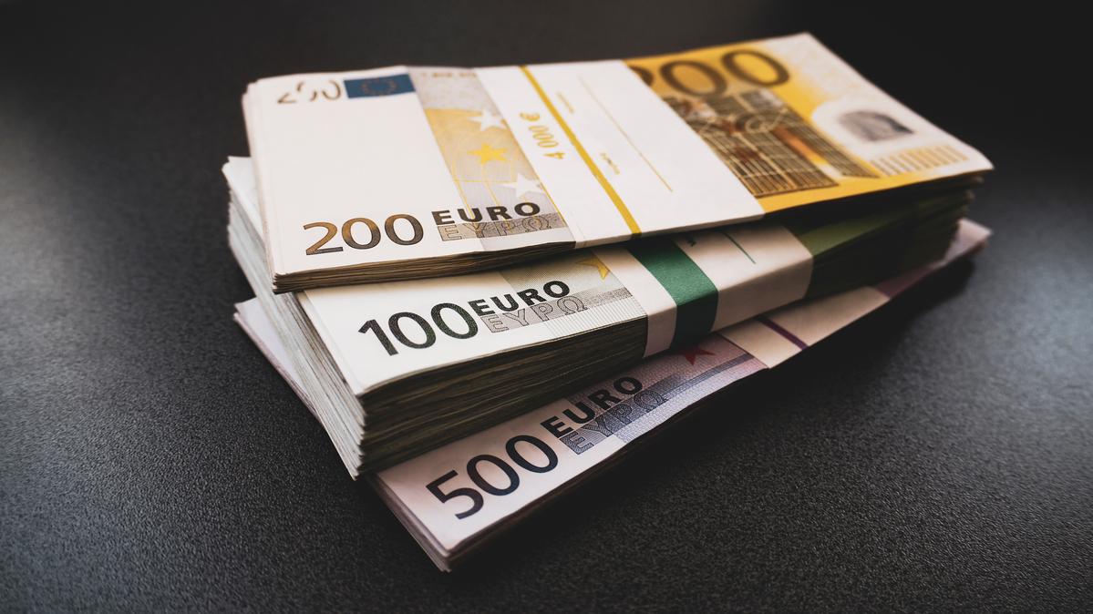 38ee08685a Debuttano nel 2019 le nuove banconote da 100 e 200 euro