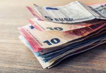 Banconote false: cosa fare?