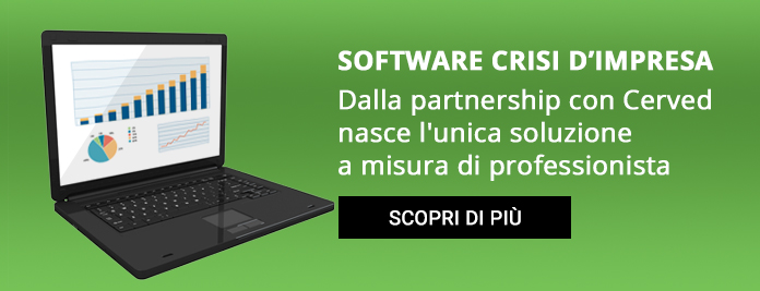 Software Crisi d'impresa CGN