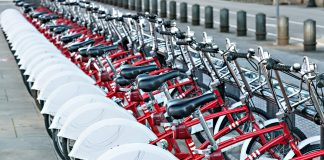 Obbligo di certificazione ai fini IVA anche per il servizio di bike sharing