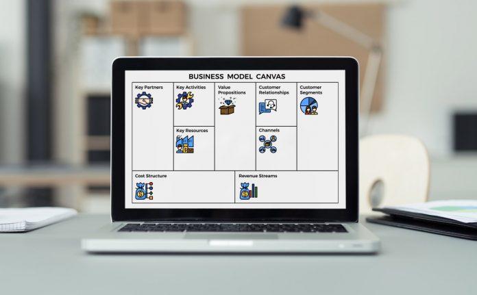 Uno strumento grafico per misurare il valore aziendale: il Business Model Canvas
