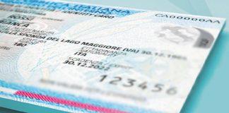 Carta d'Identità Elettronica e CIEid