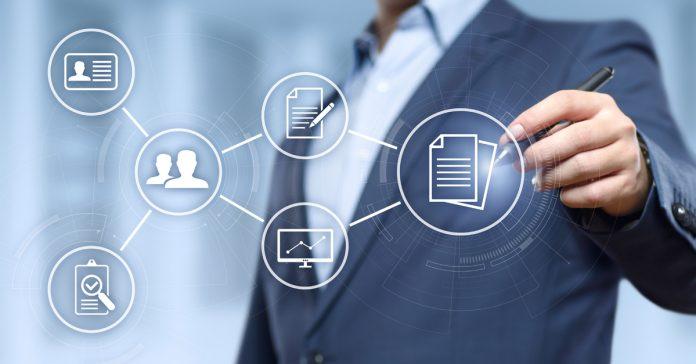 servizio consultazione e acquisizione fatture elettroniche