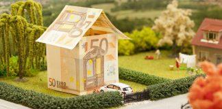 Detrazione interessi mutuo prima casa