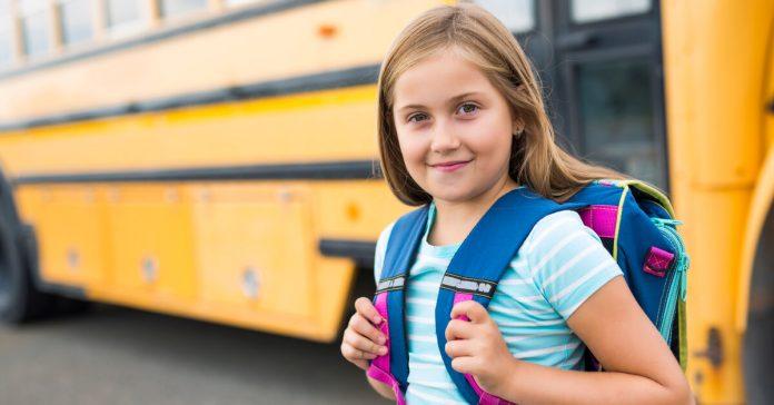 Trasporto scolastico: dal 2019, il pulmino è detraibile