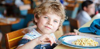 Detraibilità della mensa scolastica e del dopo scuola
