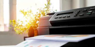Rientro in ufficio e distanziamento sociale: la sicurezza passa anche dai dispositivi di stampa e scansione