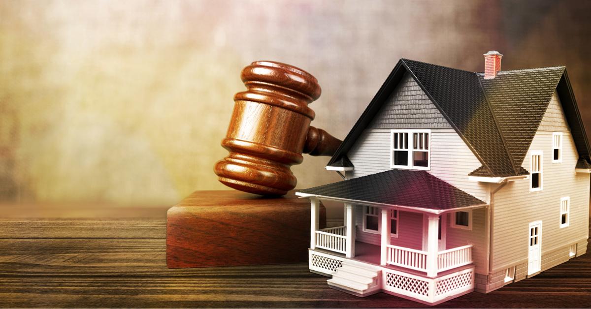 Pignoramento della prima casa in quali casi possibile - Pignoramento immobiliare prima casa ...