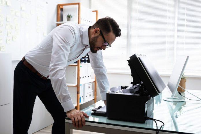 Come proteggere i documenti in stampa all'interno di studi professionali e uffici