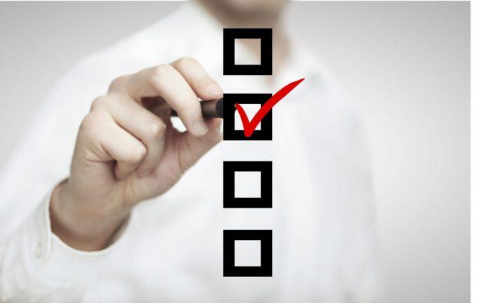 Superbonus 110%, aggiornamento check list per visto di conformità
