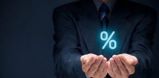 Dal 1° gennaio interessi legali allo 0,01%